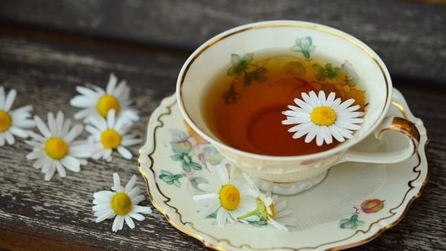 Чай от липа и мента облекчават депресията през бременността