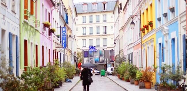 Rue Cremieux (Париж)