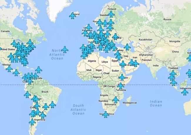 Карта: boredpanda.com