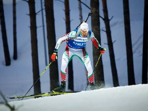 Спортист №1 на България направи скок от 10 места и спечели 11 т. за световната купа