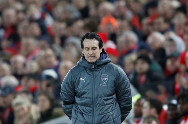 """Мениджърът на """"Арсенал"""":Не искаме да играем с """"Ливърпул"""""""
