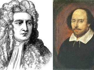 Пандемии помогнали на Нютон и Шекспир да станат гениални