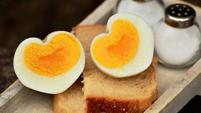 Лесна закуска за деца