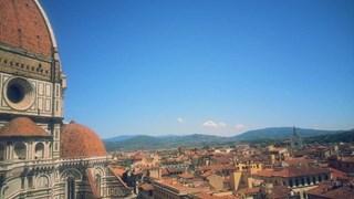 Неописуемата Флоренция, романтичната Венеция (галерия)