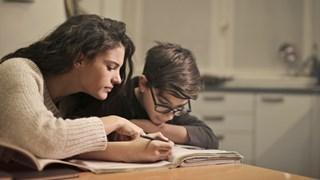 Как да помогнем на детето с влошен успех в училище