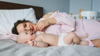 Синдромът на крадливата майка