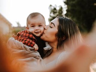 Ти си най-добрият родител за своeто дете