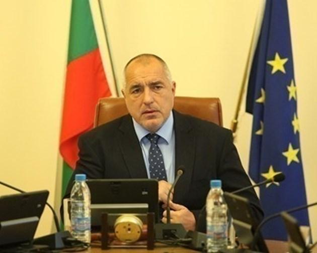 Борисов: Съжалявам за това, което се е случило в Пловдив (видео)
