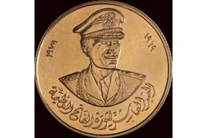 Полковник Кадафи планирал нова африканска валута, която да измести долара и франка.