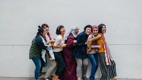 5-те достойнства на мъдрите жени