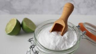 Как да избелим вещите със сода за хляб