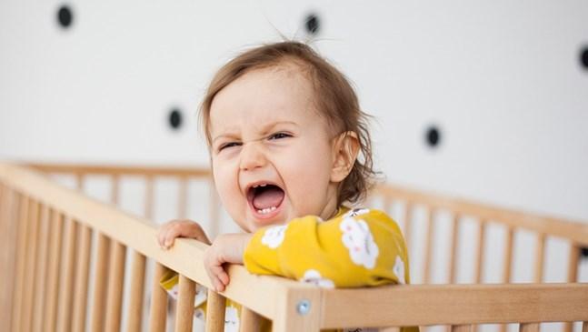Детето е гневно? Ето как да се справите