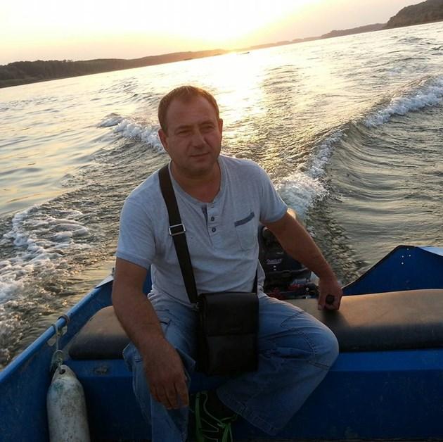 Спасителят на гигантската моруна Емил Енчев: По-голяма риба не съм виждал
