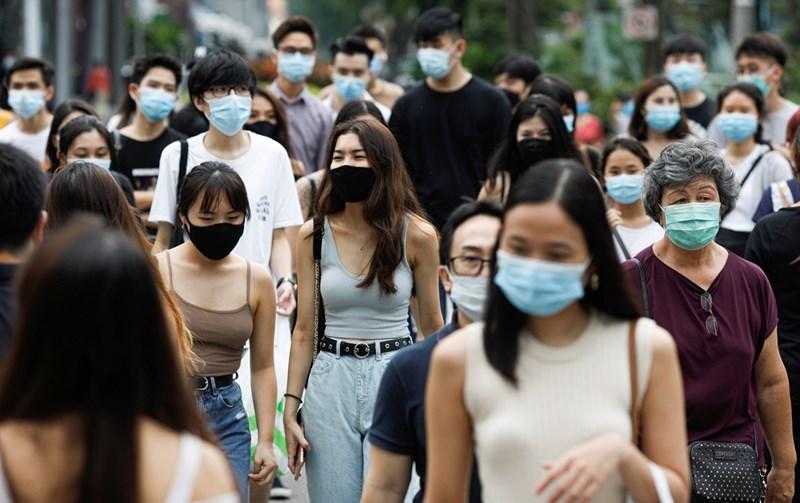 Сингапур СНИМКА: РОЙТЕРС