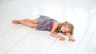 Как да предпазим детето от инциденти у дома