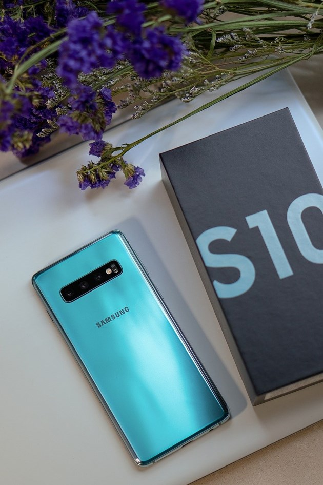 Успехът на серията Galaxy S10 помогна на Samsung да възстанови пазарния си дял в Европа и света