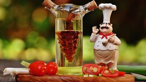 Как да приготвим домашен ябълков оцет (+рецепти)