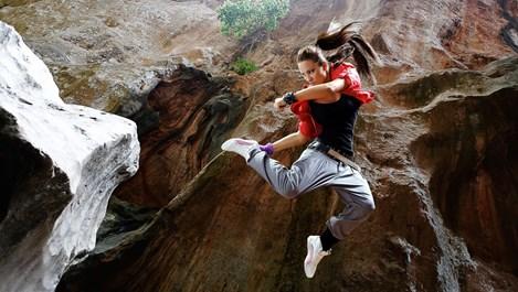 Обичате ли да се движите? Вижте кои спортни обувки ще бъдат модерни през този сезон