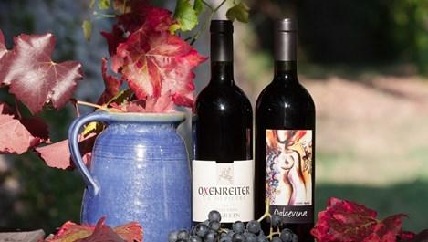 От кои сортове грозде какво вино става