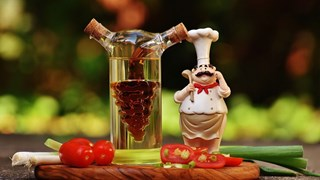 Как се гонят миризми с оцет (+рецепта)