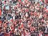 Заради липсата на социална дистанция: глоби за организатора и охранителите на финала за купата