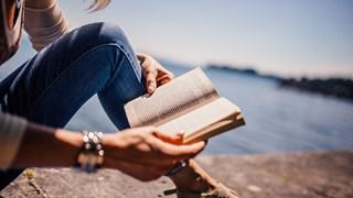 25 феноменални книги, които ще преобърнат света ви