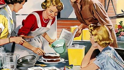 Какъв кулинарен тип си?