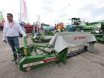 Световният пазар на машини за сено и фураж расте