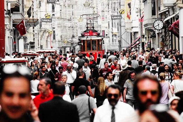 Турция очаква приходите от туризма да достигнат до 25 млрд. долара тази година
