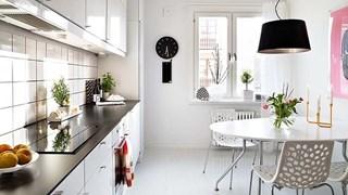 С какво се чисти бялото у дома