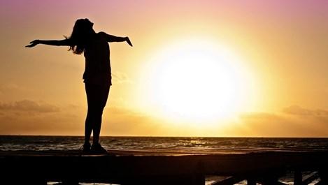 Слънчевото хранене гони болести