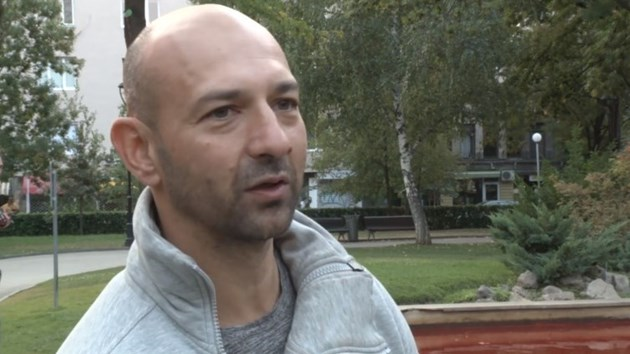 Скулпторът Андрей Врабчев: Комунизмът още ни заробва