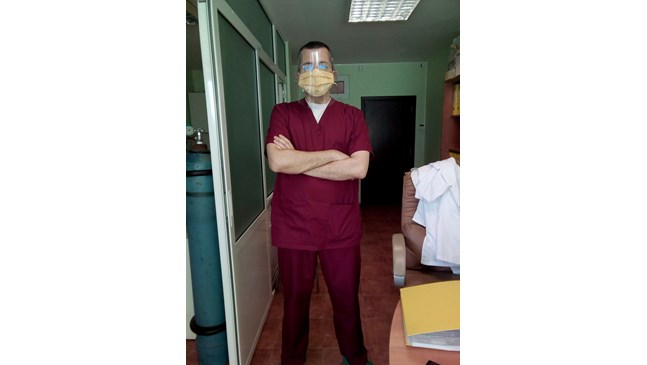 Лекарят Николай Христов:  Сам ваксинирах децата си, за да ги защитя!