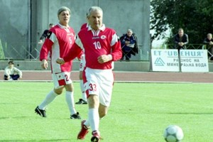 Якимов продължава да спортува