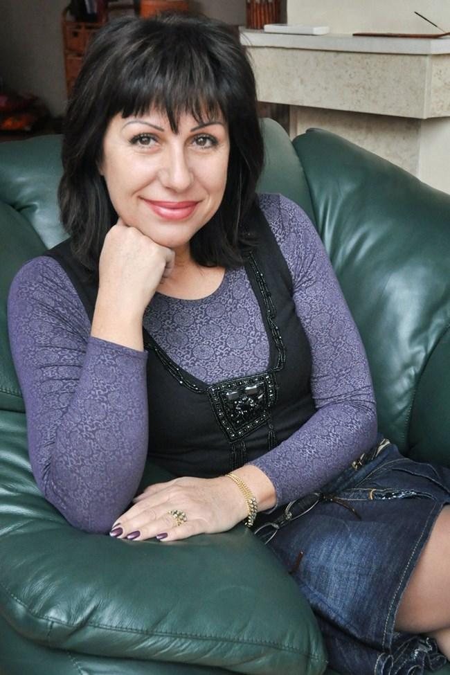 психологът Нина Стойчева