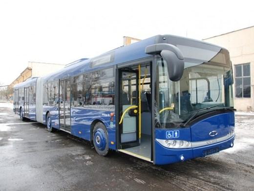 Бургас връща нощните автобуси от петък