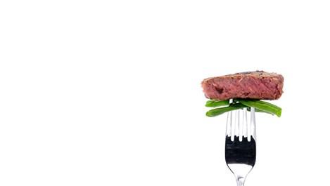 Отслабва ли се по-лесно с високопротеинова диета?