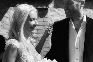 Двойката афишира връзката си преди няколко месеца Снимка: Инстаграм