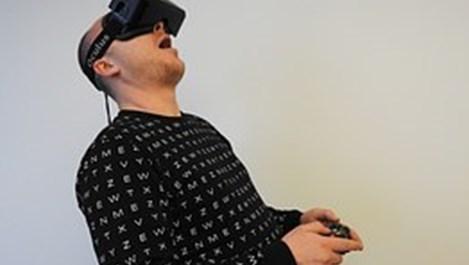 Ще промени ли пазара завинаги виртуалната реалност?
