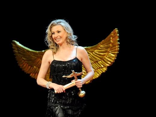 Лилия Маравиля: Да си актьор е разкошно, но много завиждам на музикантите