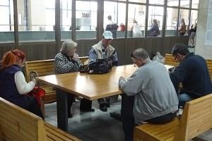 Изплащането на пенсиите за март и еднократните допълнителни суми от 50 лева към тях ще бъде в периода между 8 март (понеделник) и 22 март (понеделник) Снимка: НОИ