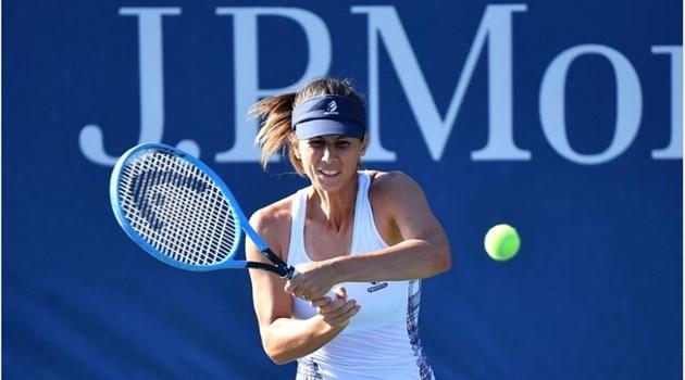 """Серена се отказа! Пиронкова в третия кръг на """"Ролан Гарос"""""""