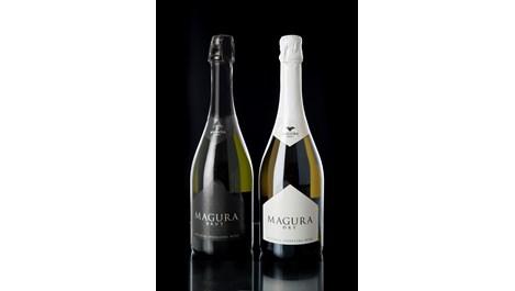 """Естественото пенливо вино, """"Гъмза"""" и """"Врачански мискет"""" - успешният бранд на """"Магура"""""""