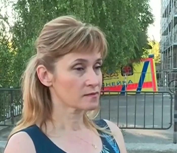 Бистра Иванова Кадър: Нова тв