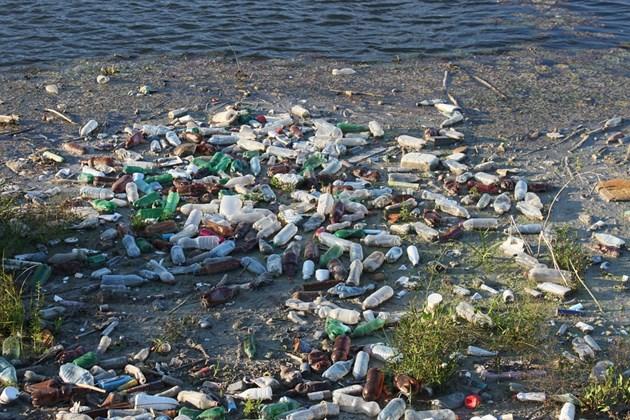 България е 3-а в ЕС по преработка на пластмаса