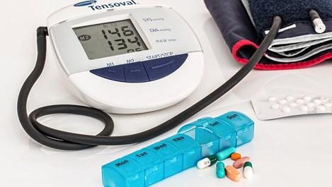 7 симптома, които издават, че страдаме от високо кръвно налягане