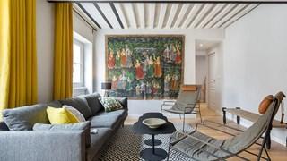 Уютни идеи за жилището (галерия)
