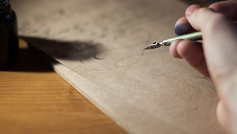 Как ни помага писането на писмо до миналото
