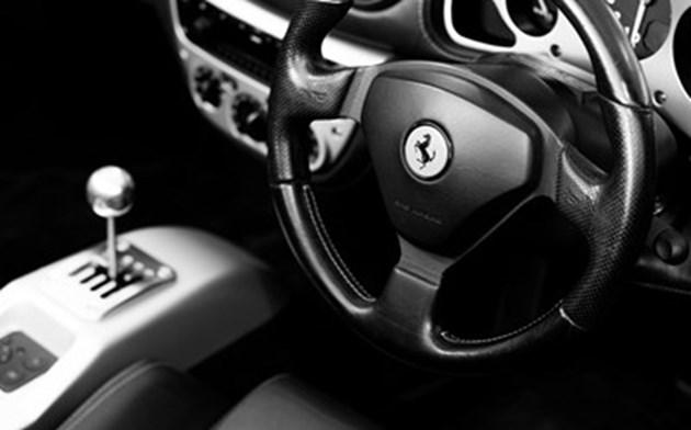 """""""Ферари"""" с изцяло електрически автомобил след 2025 г."""