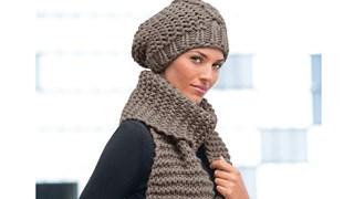 Модата е плетена прегръдка